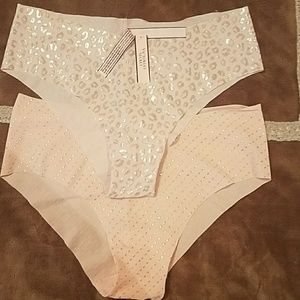 VS panties size L